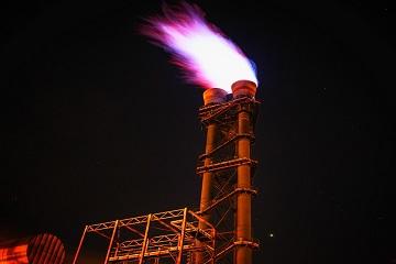 Gaseinkauf Spotmarkt