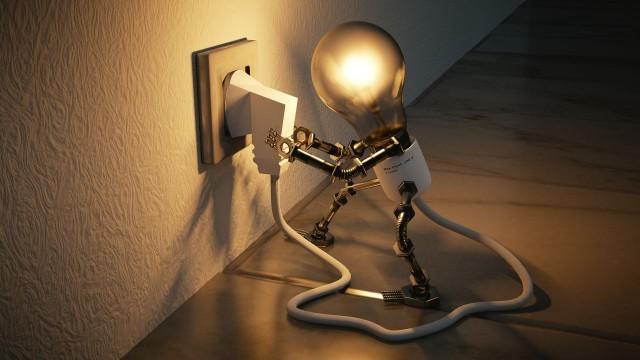 Aktion faire Aushilfsenergie