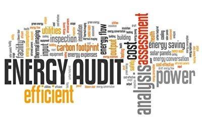 Energieaudit-Clusterverfahren