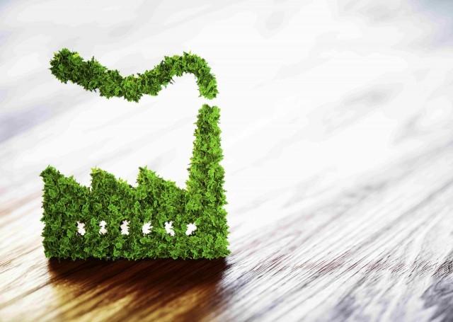 klimaneutrale-Produktion