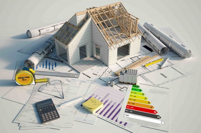Energieeffizienz-Wirtschaft