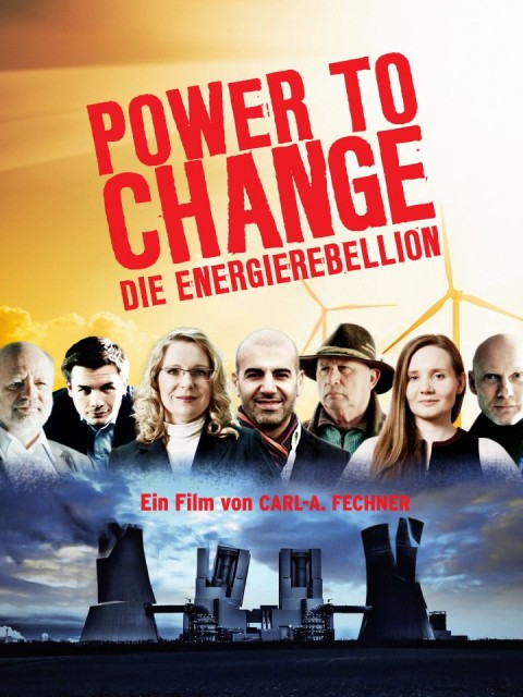 PowertoChange